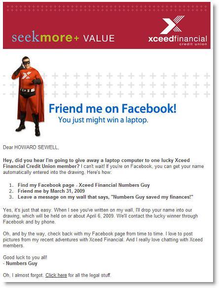 xceed-facebook-campaign