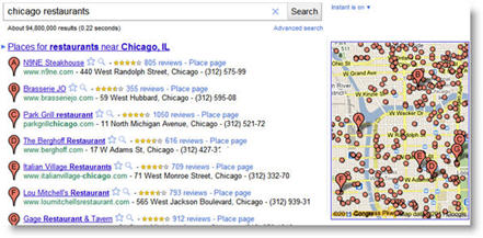 how to get found on google wix