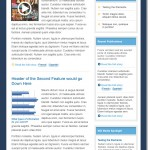 MIX Newsletter Redesign - After
