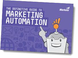 Marketo Definitive Guide to Marketing Automation