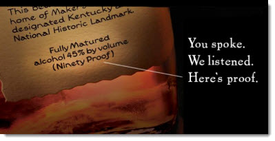 Makers Mark Facebook Cover Photo