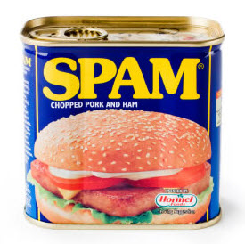 Why I Don't Care About Spam Rates