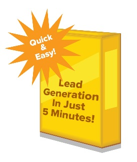 Instant Lead Generation