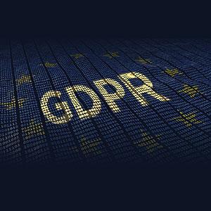 Prepare for GDPR