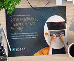 Marketing Talent Crunch