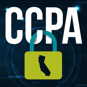 Preparing for CCPA